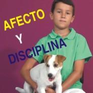 """""""Afecto y Disciplina""""… Cómo influir en la manera de ser del perro"""